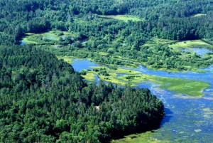 Celebrating the 50th Anniversary of Wisconsin's Original Wild River Law